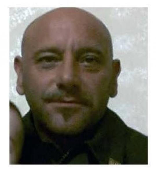 Lui è Giuseppe Barrocci