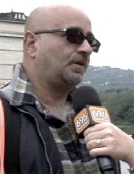 Lui è Gerardo Barbarisi