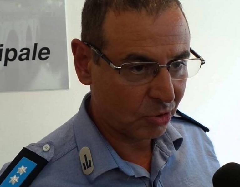 Lui è Umberto Farina