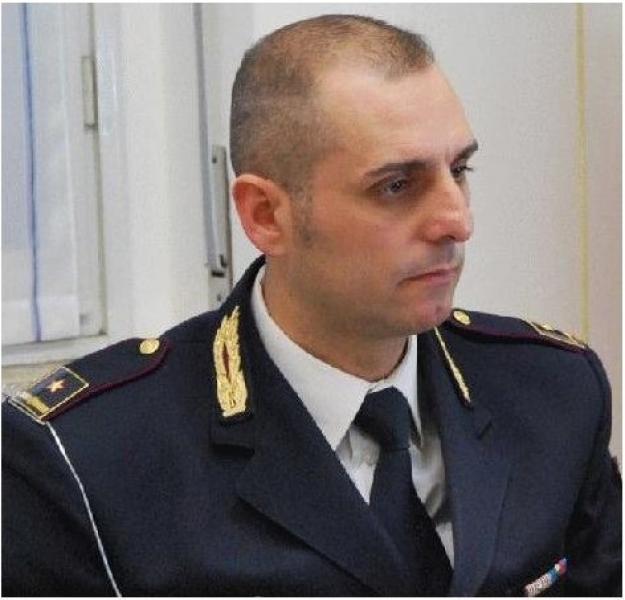 Lui è Gabriele Fersini