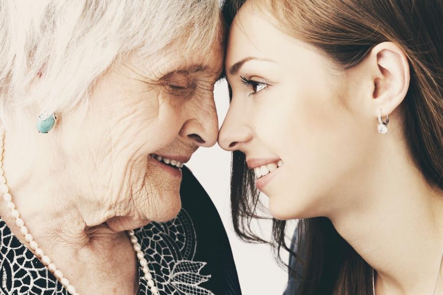 Alzheimer, il malato al centro e non la malattia