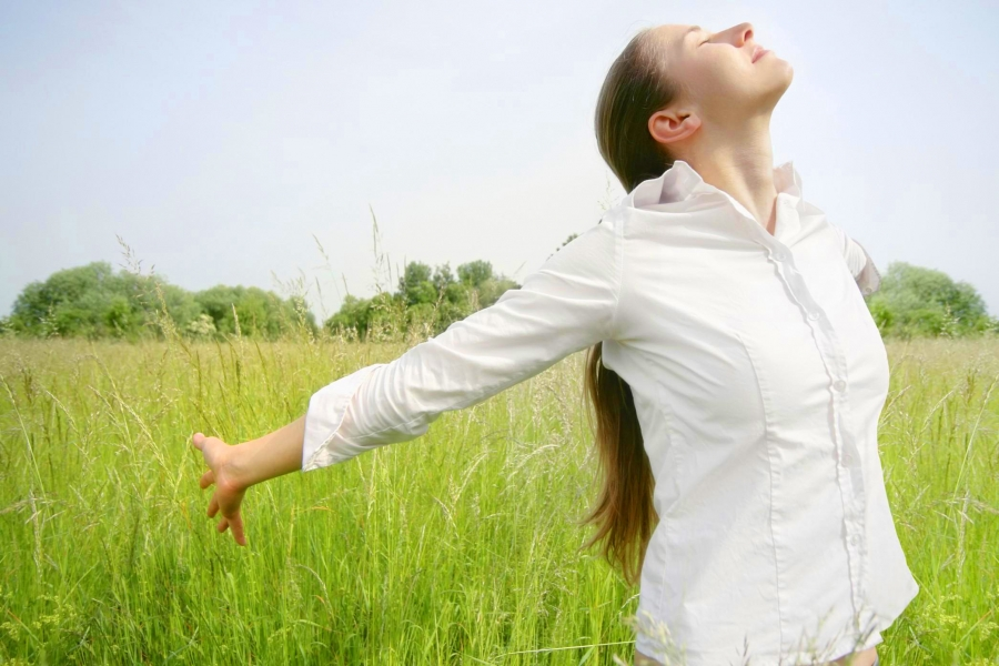La qualità dell'aria che respiriamo dipende anche da noi