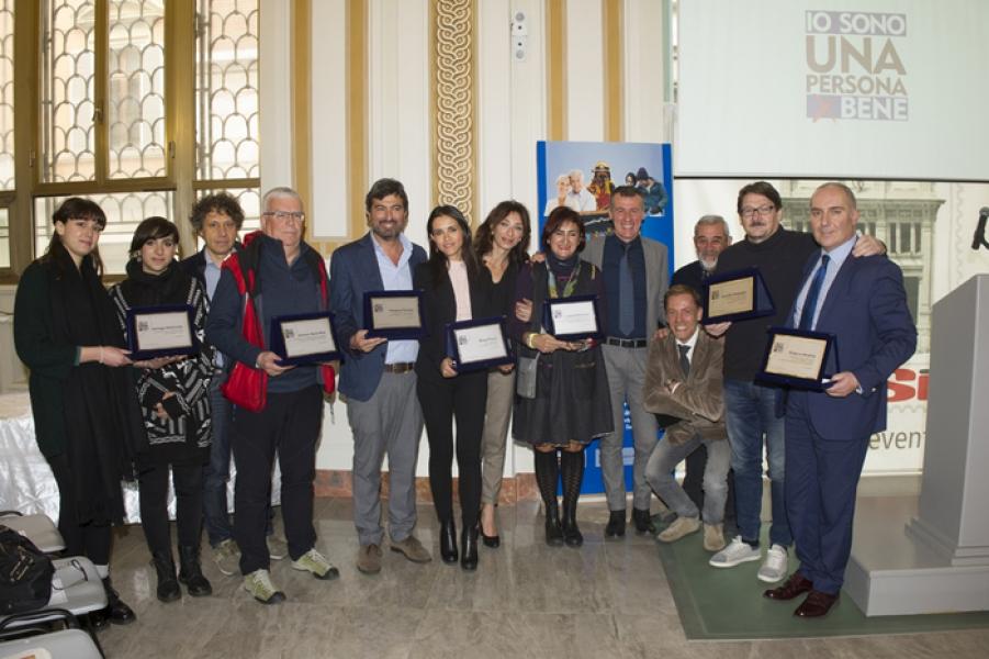 ISUPP, il premio per l'Italia che dà il buon esempio