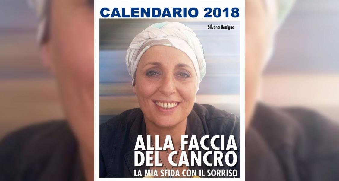 Lei è Silvana Benigno