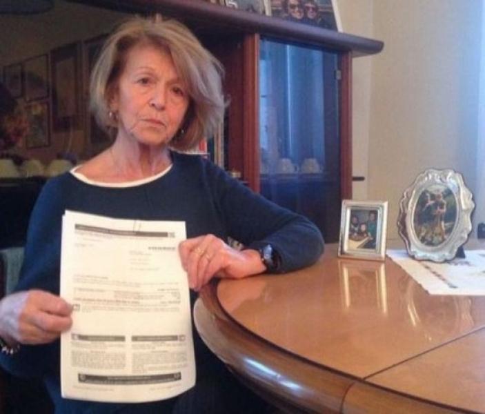 Valvole killer, vedova costretta a pagare un conto da centomila euro