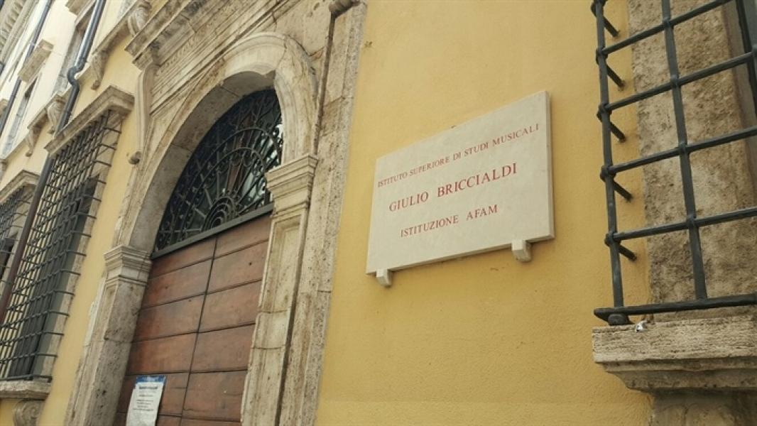 Istituto Briccialdi: una fucina musicale per la città di Terni