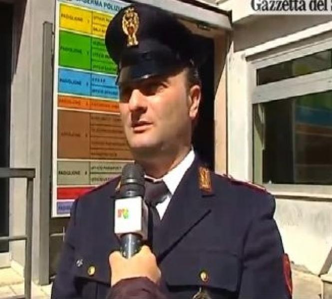 Lui è Raffaele Stellario