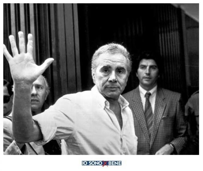 """18 maggio del 1988: """"Che non sia un'illusione"""""""