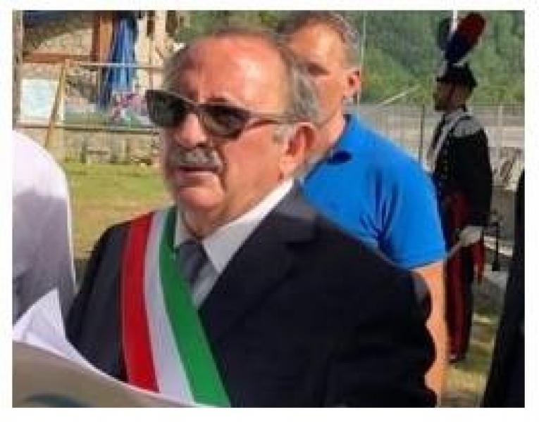 Lui è Aleandro Petrucci