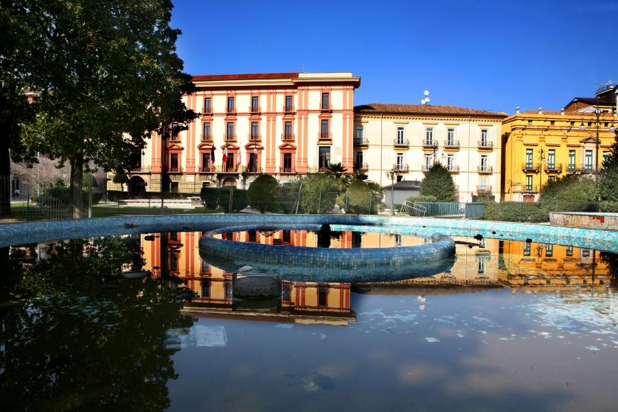 Ad Avellino torna l'appuntamento con le domeniche ecologiche